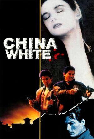 China White film poster