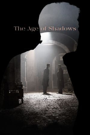 The Age of Shadows film poster