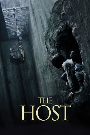 The Host film poster