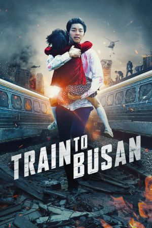 Train to Busan film poster