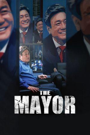 The Mayor film poster