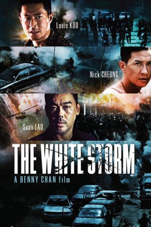 The White Storm film poster