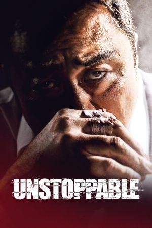 Unstoppable film poster