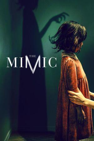 The Mimic film poster