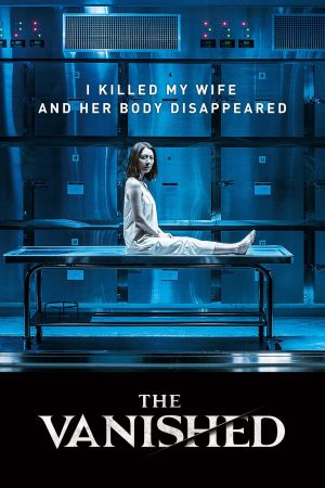 The Vanished film poster