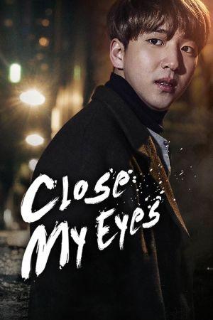 Close My Eyes film poster
