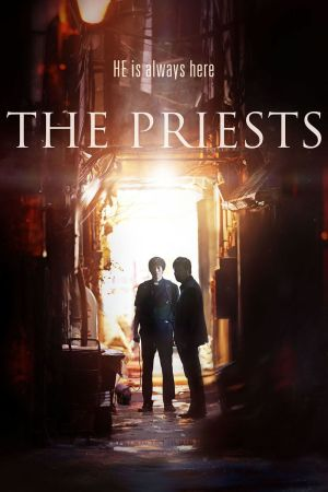The Priests film poster