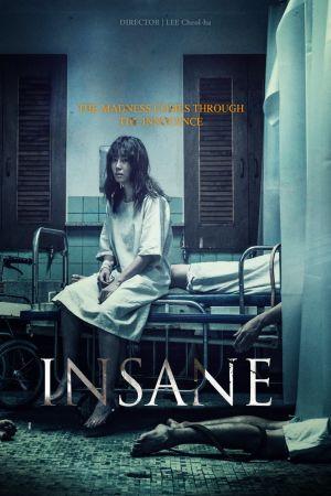 Insane film poster