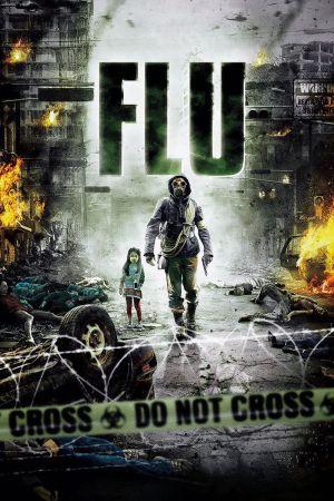 Flu film poster
