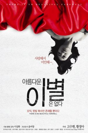 There Is No Beautiful Farewell film poster