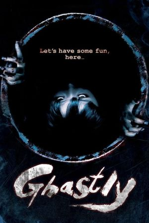 Ghastly film poster