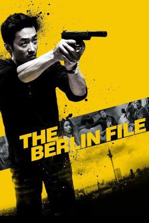 The Berlin File film poster