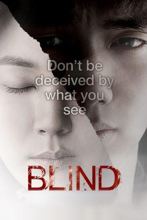 Blind film poster