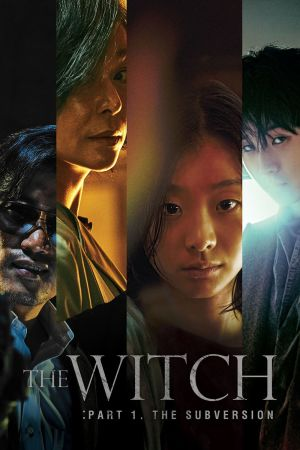 The Witch: Part 1. The Subversion film poster