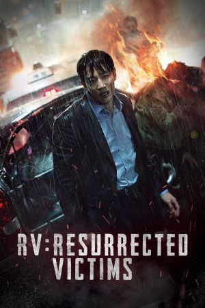 RV: Resurrected Victims film poster