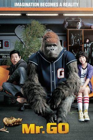 Mr. Go film poster