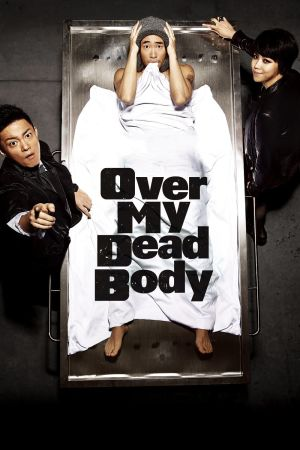 Over My Dead Body film poster