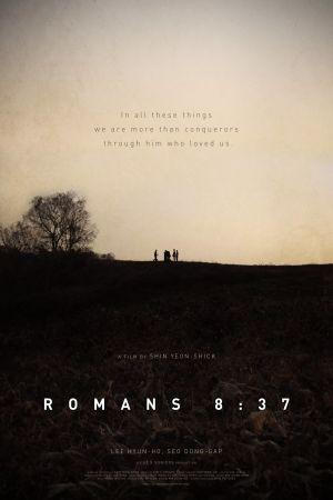 Romans 8:37 film poster
