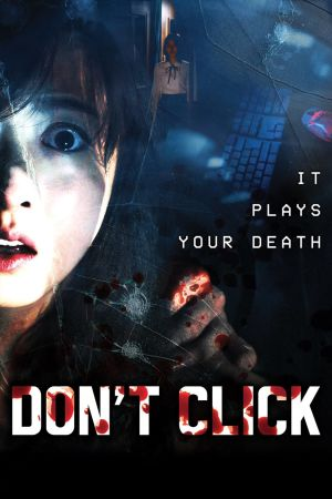 Don't Click film poster