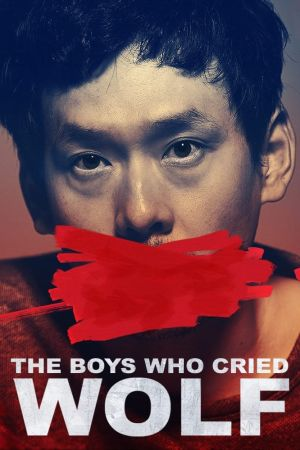 The Boys Who Cried Wolf film poster