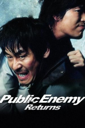 Public Enemy Returns film poster