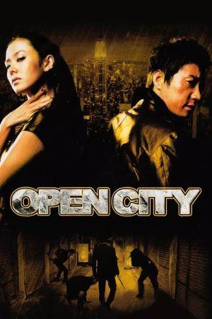 Open City film poster