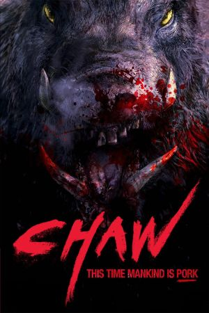 Chaw film poster
