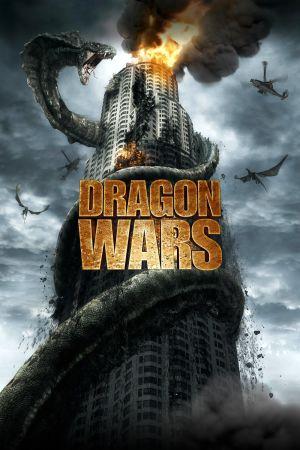 Dragon Wars: D-War film poster