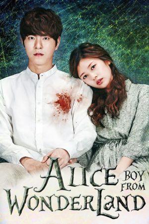 Alice: Boy from Wonderland film poster