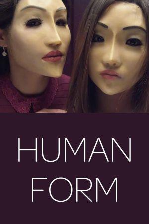 Human Form film poster