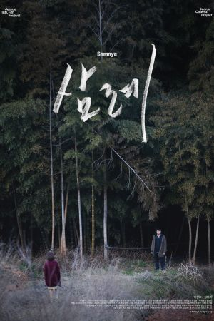 Samnye film poster