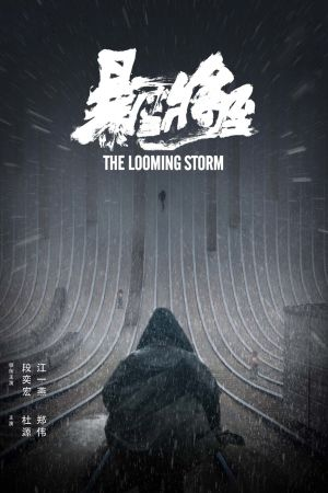 The Looming Storm film poster