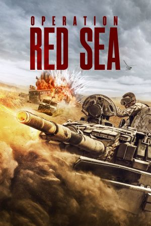 Operation Red Sea film poster