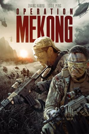 Operation Mekong film poster