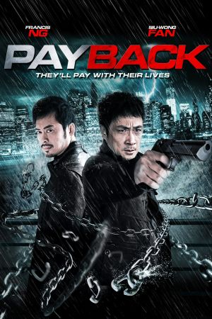 Pay Back film poster