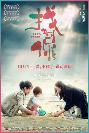 Lost, Found film poster
