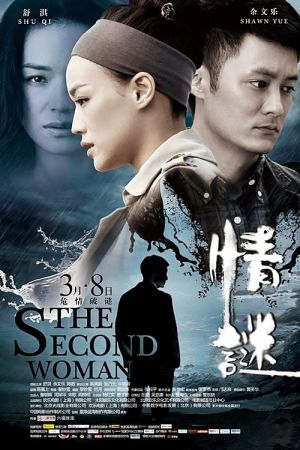 The Second Woman film poster