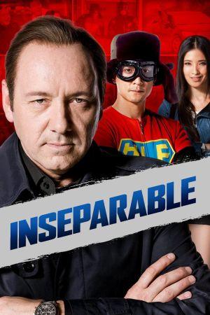 Inseparable film poster