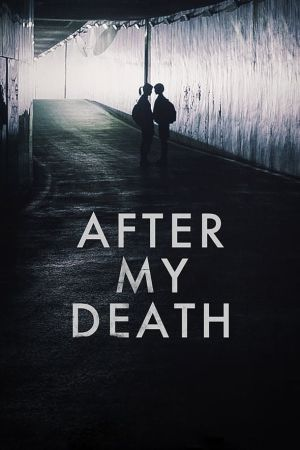 After My Death film poster