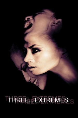 Three… Extremes film poster