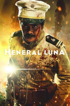 Heneral Luna film poster