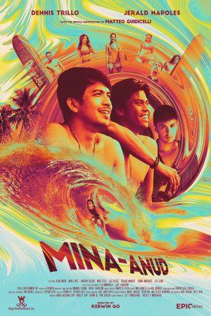 Mina-Anud film poster