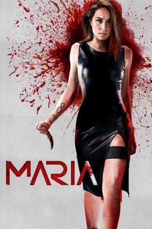 Maria film poster