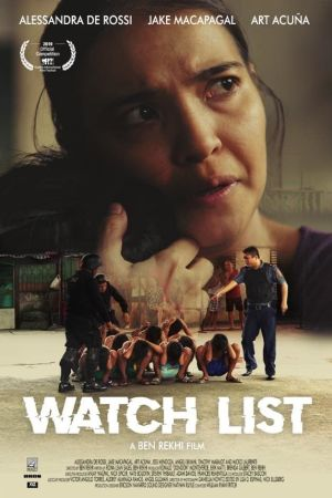 Watch List film poster