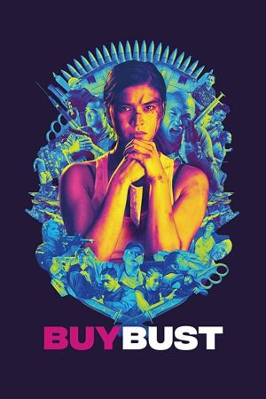 BuyBust film poster