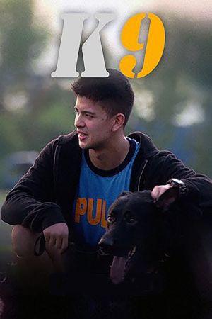 K9 film poster