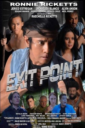 Exit Point film poster