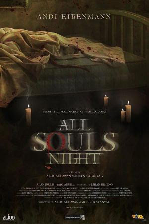 All Souls Night film poster