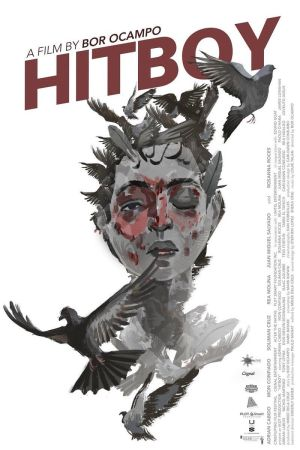 Hitboy film poster