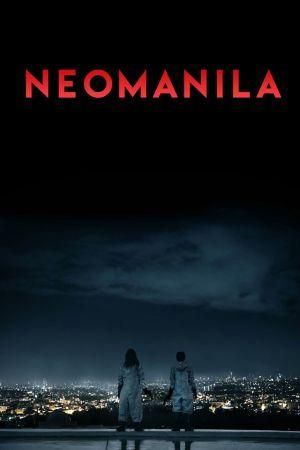 Neomanila film poster